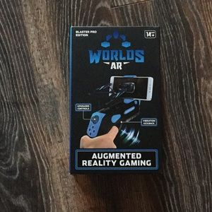 Other - Augmented Reality Gaming NIB